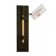 Beech Wood Hook 12mm