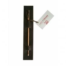 Beech Wood Hook 4mm