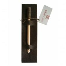 Beech Wood Hook 8mm