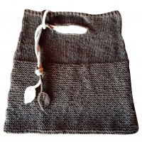 Hand Bag Chunky Trapezoid