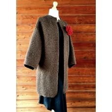 Coat Chunky