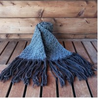 Bi Scarf  Roccia Terra Rock Ground