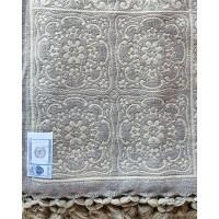 Merlino Taranta Paradiso Bed Cover - Beige