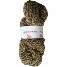 Wool 3 Plies mediium Moulinè 2E1M
