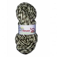 Wool 4 Plies Moulinè 2S2T