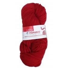 Lana d'Abruzzo 2 Plies Red Wood L018