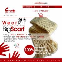 Big Scarf Kit