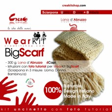 Big Scarf Kit