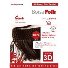 Folk Bag Kit
