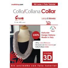 Collar-Necklet Kit