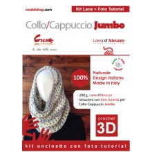 Jumbo Collar-Cowl Kit
