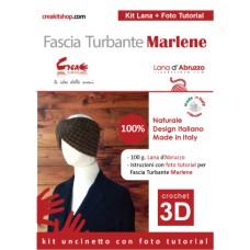 Marlene Turban Band Kit