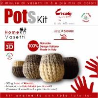 Pots Kit