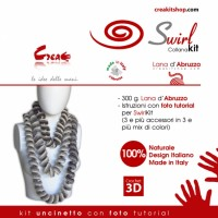 Kit Collana - Swirl Kit -