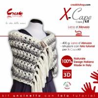 X - Cape Kit