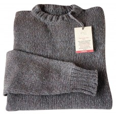 Pullover Giro Collo Light