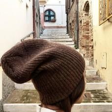 Cloves Hat ecoTech - Ground Color