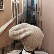 Cloves Hat ecoTech - Ice Color